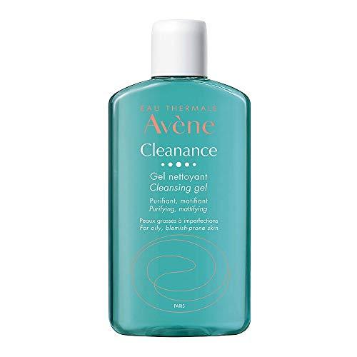 AVENE Avene Clean Soapless Gel Cnser 200 ml