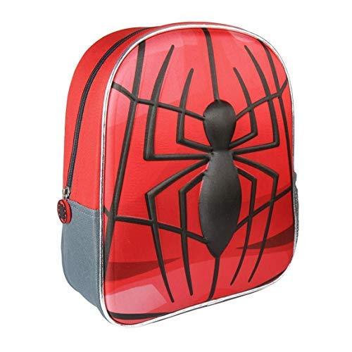 Spiderman | 3D Backpack | Superhero