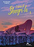 Shangri-la - Tome 01 - Livre (Manga) - Yaoi - Hana Collection