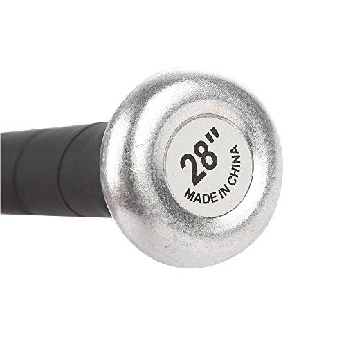 Aluminium Baseball Bat Lightweight Full Size Youth Adult Metal 28