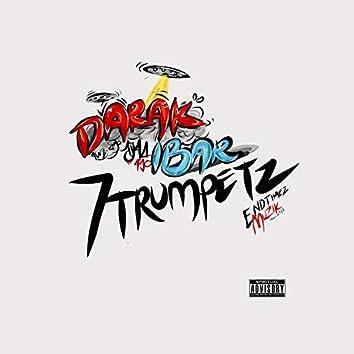 7trumpetz: The Album