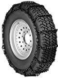 SECURTYCHAIN QG2226 Winter Traction Device - Lt Truck Tire