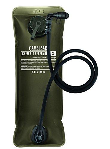 CamelBak Chem Bio Reservoir 4.0 Negro depiladora para la Barba