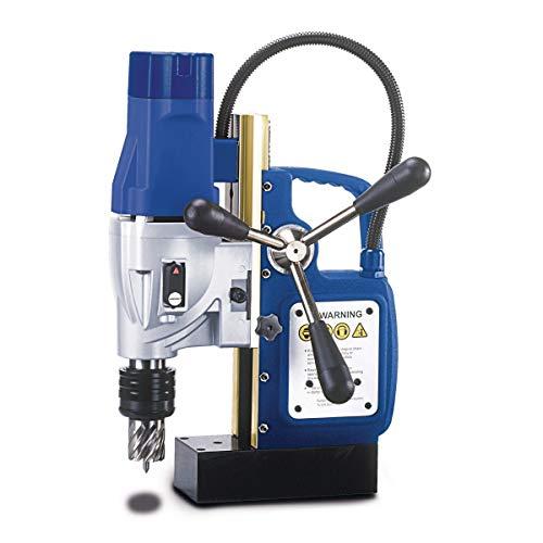Metallkraft MB 502 E SET - Magnetbohrmaschine