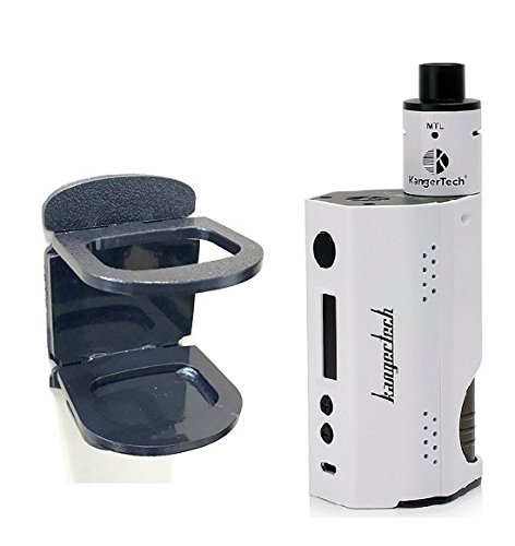 SlipGrip Holder for e-Cigarette Kanger DRIPBOX 160W Starter kit in House Desk Car