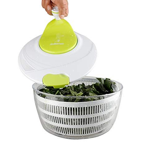 Catálogo de secadora centrifuga - los preferidos. 7