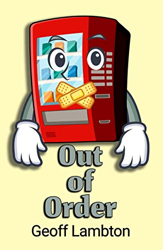 Out of Order (English Edition)