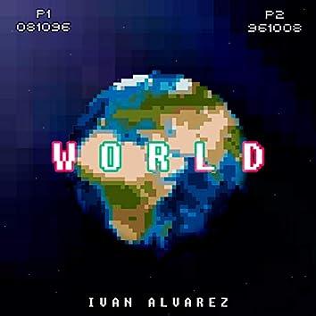 World (Radio Edit)