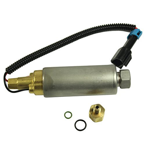 JDMSPEED New Electric Fuel Pump 861155A3 Replacement For Mercury...