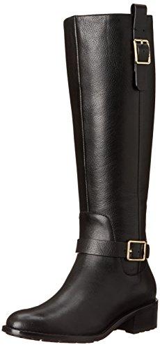 [Cole Haan] コールハーンレディースKenmare Tall Riding Boot カラー: ブラック