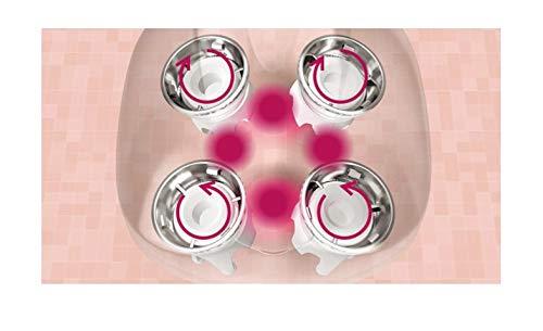ReFa(リファ)MTGReFaGRACEHEADSPA(リファグレイスヘッドスパ)【メーカー純正品[1年保証]】頭皮ケア用本体単品1個(x1)