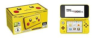 Nintendo New 2DS XL - Consola Pikachu - Edición Limitada (B07894Q8XP) | Amazon price tracker / tracking, Amazon price history charts, Amazon price watches, Amazon price drop alerts