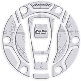 TANKKAPPENSCHUTZ R 1250 GS 2019 GP 579(M) (White)