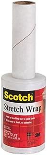 MMM8033 - Scotch Stretch Wrap on Hand-held Dispenser
