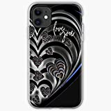 Newest Express Exclusive Indian Heart Love Latest Trending Phone Case For All iPhone, iPhone 11, iPhone XR, iPhone 7 Plus/8 Plus, Huawei, Samsung Galaxy Illustration Stars Digital Rabbit Cut