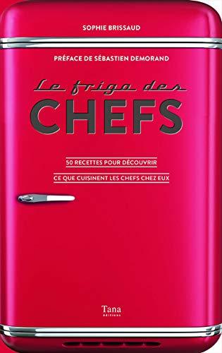 FRIGO DES CHEFS