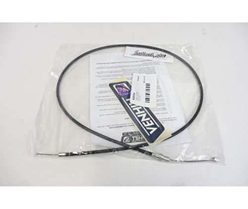 Compatible avec/Remplacement pour K75 K100 - CABLE ACCELERATEUR TIRAGE 1035281