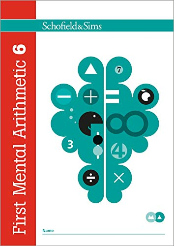 Compare Textbook Prices for First Mental Arithmetic Book 6  ISBN 9780721711683 by Montague-Smith Ann