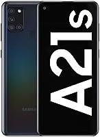"""Samsung Galaxy A21s - Smartphone de 6.5"""" (4 GB RAM, 128 GB de Memoria Interna, WiFi, Procesador Octa Core, Cámara..."""
