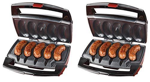 Johnsonville BTG0498 Sizzling Sausage Grill