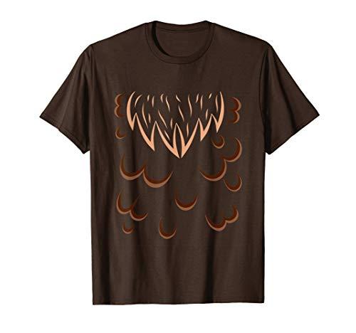 Turquía Imprimir Perezoso disfraz de Halloween Idea de regal Camiseta