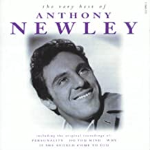 Very Best Of Anthony Newley