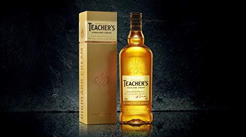 Teacher's Blended Scotch Whisky, voller und rauchiger Geschmack, 40% Vol, 1 x 0,7l - 2