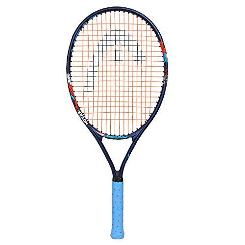 Head Novak 25 Racchetta da Tennis, Taglia 6