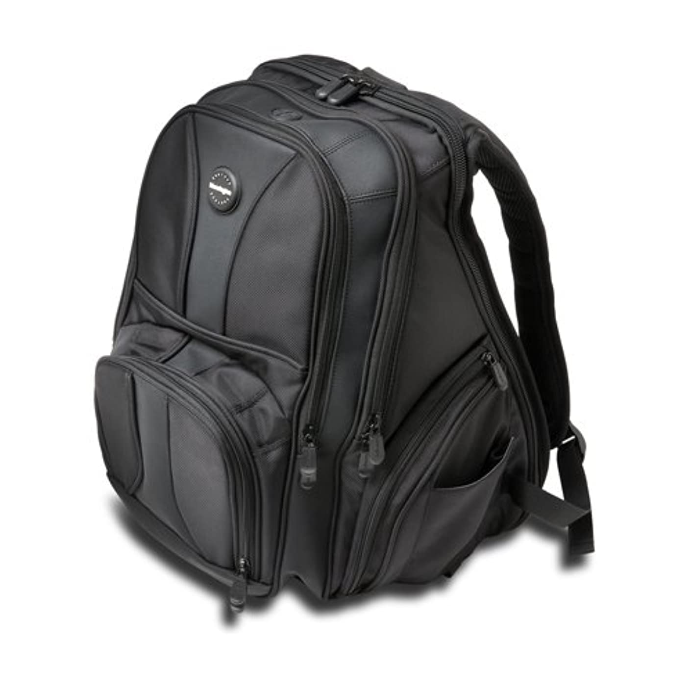 Kensington Contour Overnight TSA Checkpoint-Friendly Backpack and Laptop Case for 15.6-Inch Laptops (K62594AM)