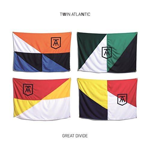 Twin Atlantic