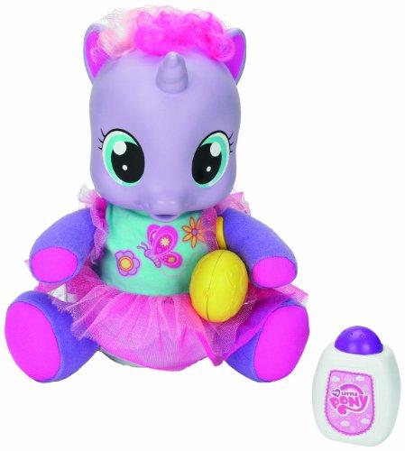 My Little Pony – Lily Pony, Sons de chatouillement et risitas (Hasbro a3826188)