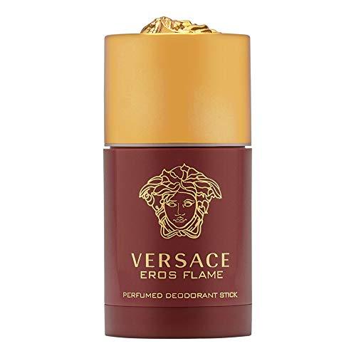Versace Eros Flame homme/man Deodorant Stift, 75 ml