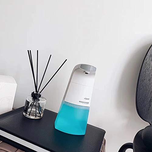 Lavado automático teléfono móvil sensor inteligente dispensador de jabón de espuma hogar niños antibacterial desinfectante de manos conjunto