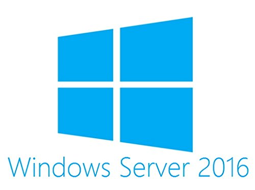 Windows (2016) Standard Server 5-Device