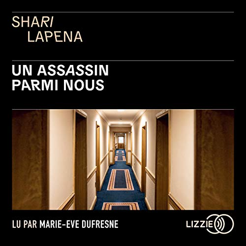 Couverture de Un assassin parmi nous