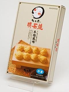 たこ昌 明石焼(12個入・特製つゆ付)