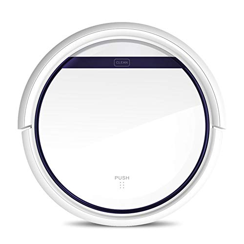 Read About YBZS Robot Vacuum Cleaner Home Household Professional Sweeping Machine for Pet Hair Anti ...