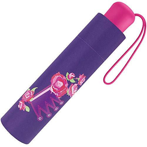 Scout Kinder-Taschenschirm Flower Princess