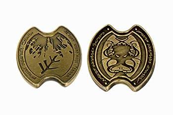 Fantasy Coins - Cthulhu Gold