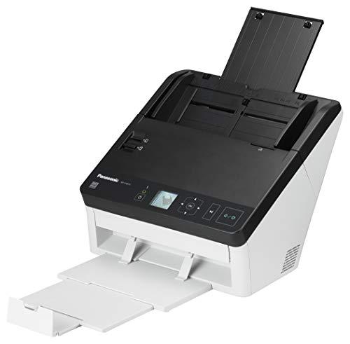 Panasonic KV-S1057C-MKII Document Scanner