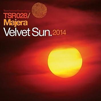 Velvet Sun 2014