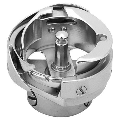 SALUTUYA Machine rotative à Coudre Durable, canette de Crochet à Coudre, Fil de Coupe Automatique pour la Machine à Coudre Brother pour empêcher Le(7.94ATR (Thick Material))