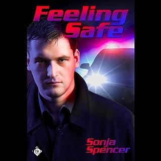 Feeling Safe audiobook cover art