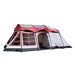 6 person summer tent