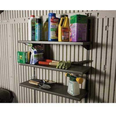 30' Shelf Kit For Lifetime Sheds