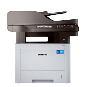 SAMSUNG SLM4070FX ProXpress M4070FX Multifunction Laser Printer Copy/Fax/Print/Scan