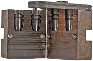 Lyman 2 Cavity # 403169 DC Mould 40 Cal 240 Grains Rifle Bullet Mould