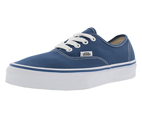 Vans Authentic Casual Shoes Size Men's 5 / Women's 6.5 Navy
