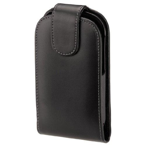 Hama Frame Handy-Fenstertasche für LG P350 Optimus Me schwarz