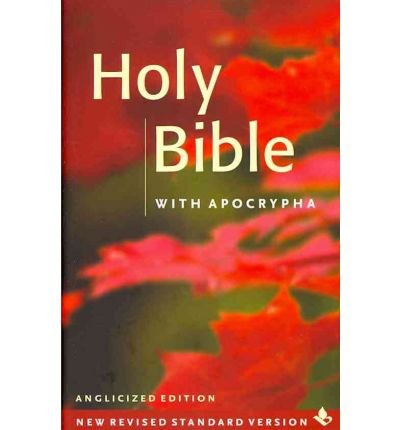 [(NRSV Popular Text Edition with Apocrypha NR530:TA: Anglicised Edition)] [ Edited by Cambridge University Press ] [June, 2009]